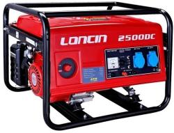 Loncin LC2500DC