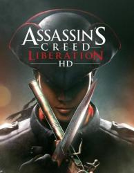 Ubisoft Assassin's Creed Liberation HD (PC)