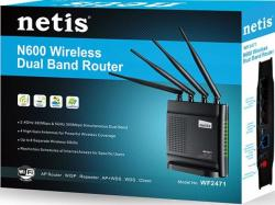 NETIS SYSTEMS WF-2471