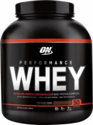 Optimum Nutrition Performance Whey 1950g