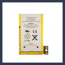 Apple Li-ion 1220 mAh 616-0431 616-0434 616-0435