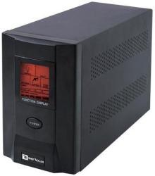 Serioux ProtectIT 1200VA (SRXU-1200S)