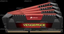 Corsair 32GB (4x8GB) DDR3 2400MHz CMY32GX3M4A2400C11