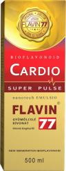 Flavin77 Cardio Super Pulse - 500ml