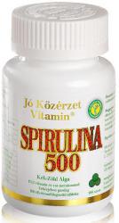 Jó Közérzet Spirulina 500 - 100db
