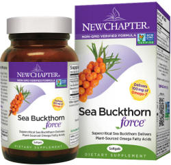 New Chapter Sea Buckthorn - 60db
