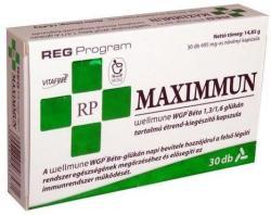 REG Program Maximmun - 30db