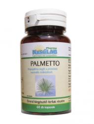 Nutrilab Palmetto - 60db