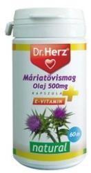 Dr. Herz Máriatövis - 60db