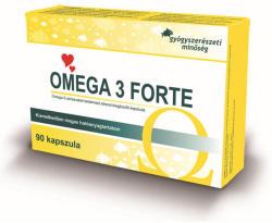 Farmax Omega 3 Forte - 60+30db