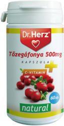 Dr. Herz Tőzegáfonya - 60db