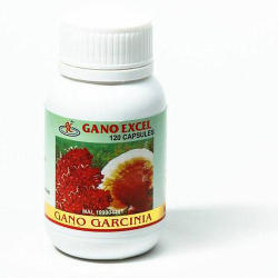 Gano Excel Gano Garcinia kapszula - 120 db