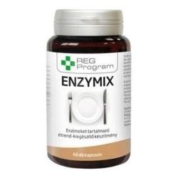 REG Program Enzymix - 60db