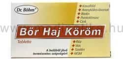 Dr. Böhm Bőr Haj Köröm - 60db