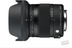 SIGMA 17-70mm f/2.8-4 DC Macro OS HSM Contemporary (Pentax)