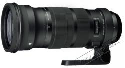 SIGMA 120-300mm f/2.8 DG OS HSM Sports (Nikon)