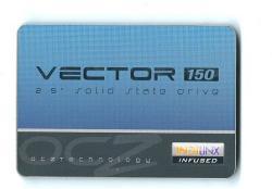 OCZ Vector 150 120GB VTR150-25SAT3-120G