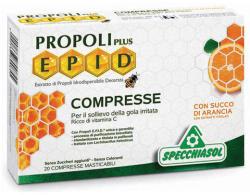 Specchiasol EPID Propolisz - 20db