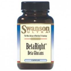 Swanson Béta-glükán 175mg (60db)