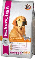 Eukanuba Adult Golden Retriever 2,5kg
