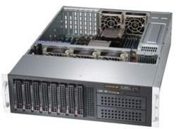 Supermicro SYS-6037R-72RFT