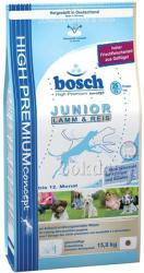 bosch Junior Lamb&Rice 15kg