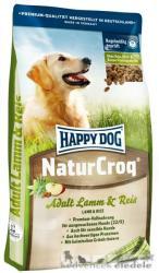 Happy Dog NaturCroq Adult Lamm & Reis 1kg
