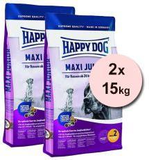 Happy Dog Maxi Junior GR23 2x15kg