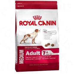 Royal Canin Medium Adult 7+ 15kg