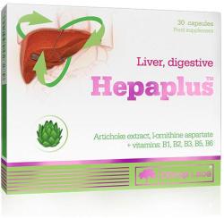Olimp Labs Hepaplus - 30db