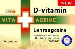Vita+Active Lenmagcsíra - 30db