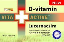 Vita+Active Lucernacsíra - 30db