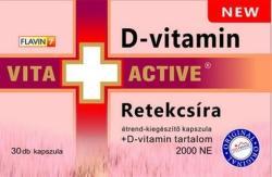 Vita+Active Retekcsíra - 30db