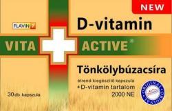 Vita+Active Tönkölybúzacsíra - 30db