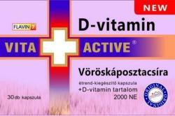 Vita+Active Vöröskáposztacsíra - 30db