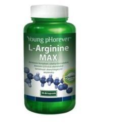 Young pHorever L-Arginine Max - 90db