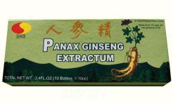 Sun Moon Panax Ginseng - 10x10ml