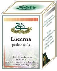 Zafír Lucerna - 60db