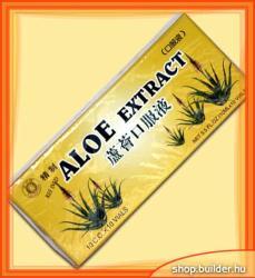 Dr. Chen Aloe Extract ampulla 10x10ml