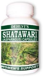 Dehlvi's Shatawari kapszula - 90db