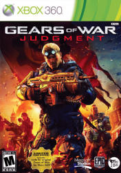 Microsoft Gears of War Judgment (Xbox 360)