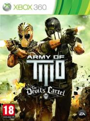 Electronic Arts Army of Two The Devil's Cartel (Xbox 360)