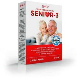 BioCo Senior-3 - 60db