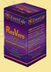 EverLife ResVero Forte - 30db