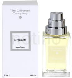 The Different Company Bergamote (Refillable) EDT 90ml