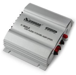COUGAR C300.2