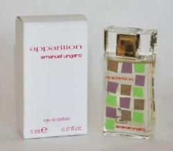 Emanuel Ungaro Apparition EDP 5ml