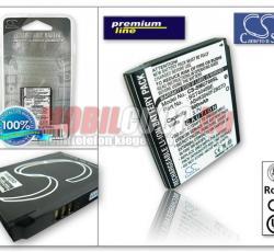 Utángyártott Samsung Li-Ion 850 mAh AB603443CU