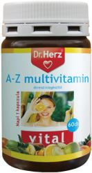 Dr. Herz A-Z Multivitamin (60db)