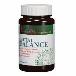 Vitaking Metal Balance - 60db
